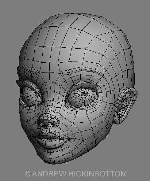 Поради по моделюванню від іменитих 3D-художників