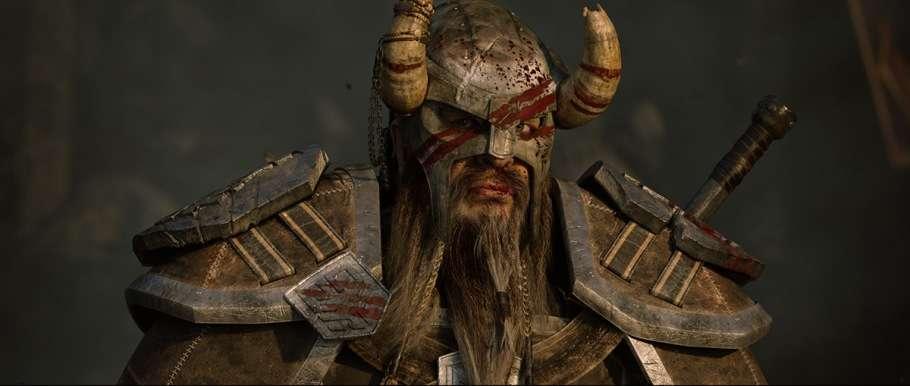 Історія створення синематиков «The Elder Scrolls»