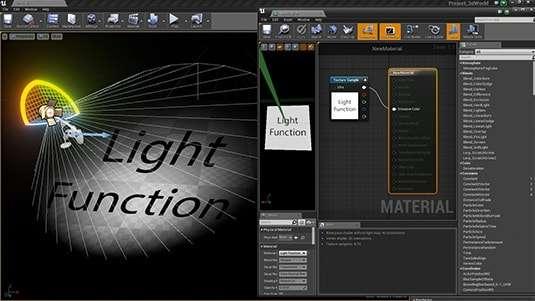 25 порад для Unreal Engine 4