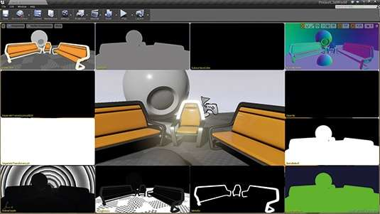 25 порад для Unreal Engine 4