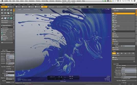 Як створити стилізований 3D-арт