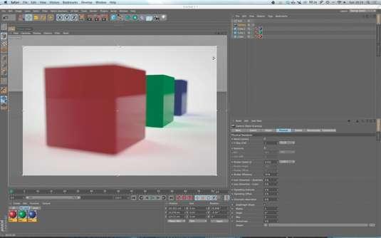 Як зробити CG-рендер більш реалістичним
