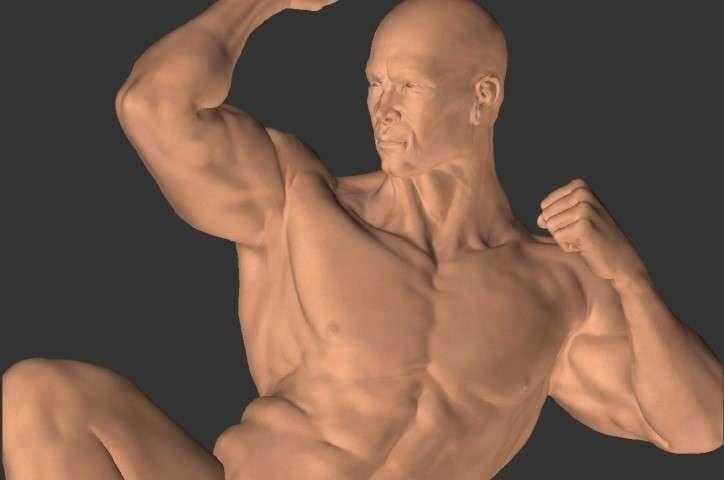 Making of «Боєць Муай Боран»