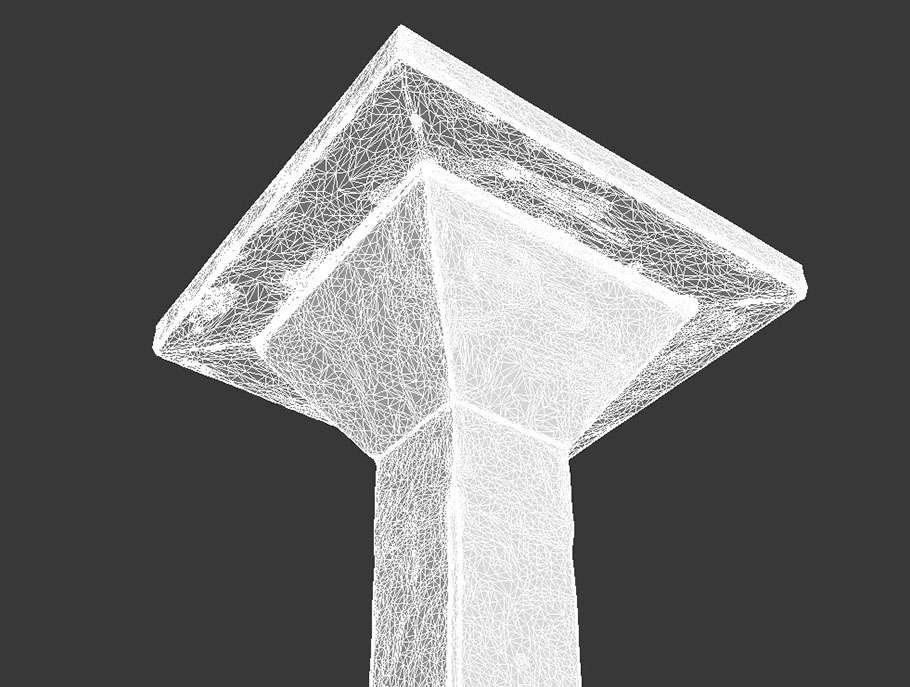Making Of «Tribeca Loft» або фотореалістичний рендер