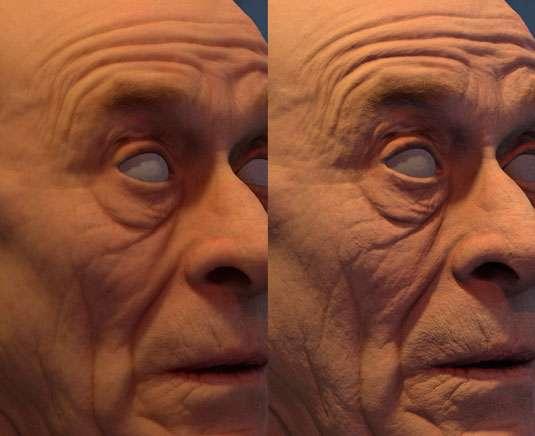 Фотореалістична 3D-модель в RenderMan