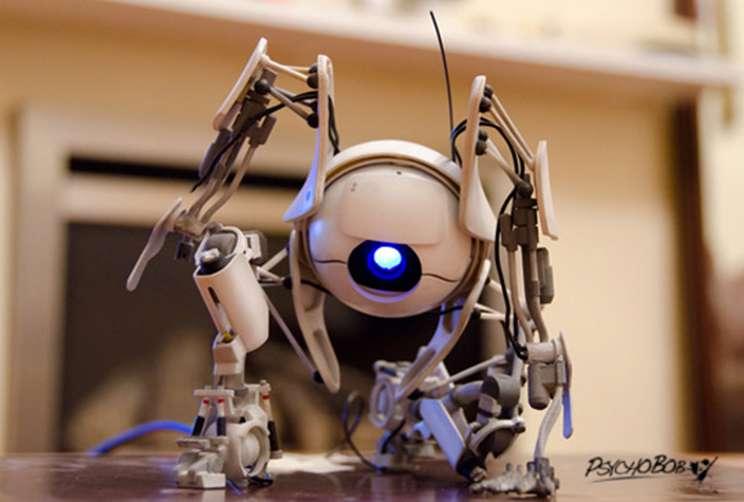 20 неймовірних прикладів 3D-друку