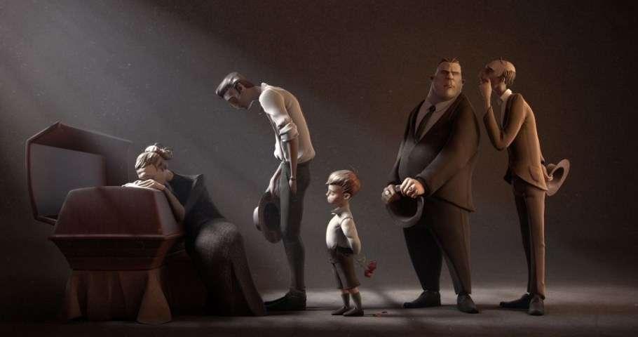 Інтервю з 3D-художницею Летицією Ренальдо