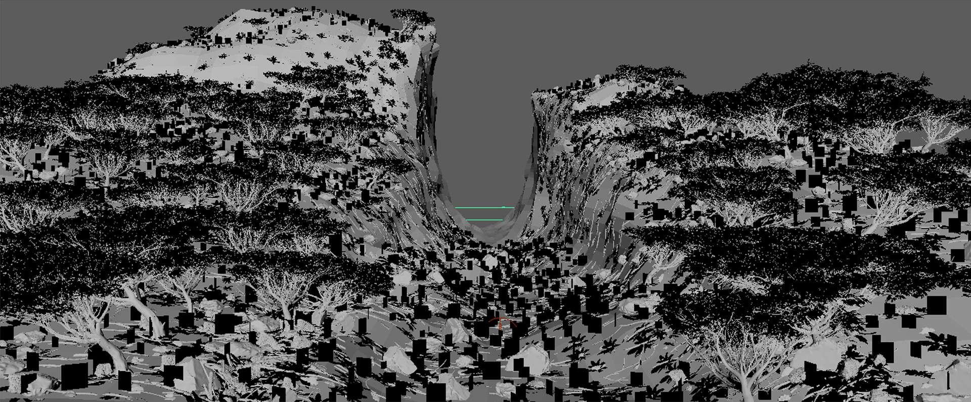 Погляд на сучасні 3D інструменти