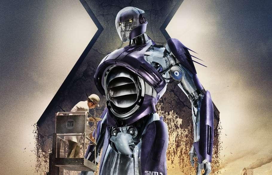 Інтервю в VFX-супервайзером «Людей Ікс: Дні минулого майбутнього»