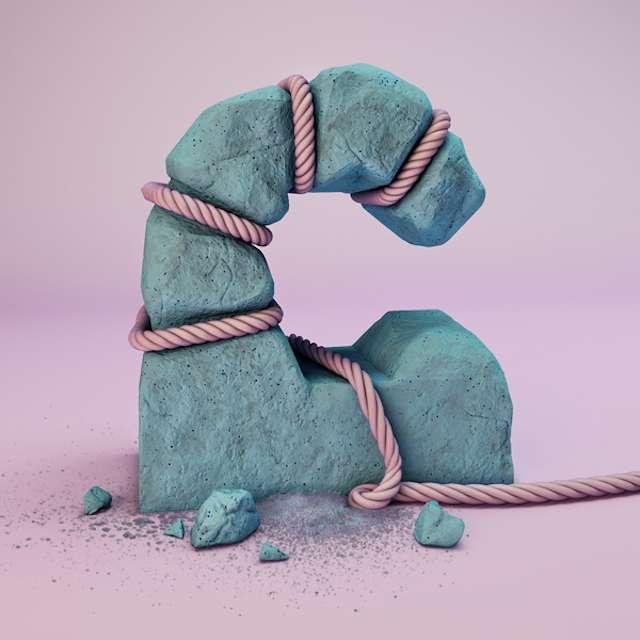 3D Алфавіт