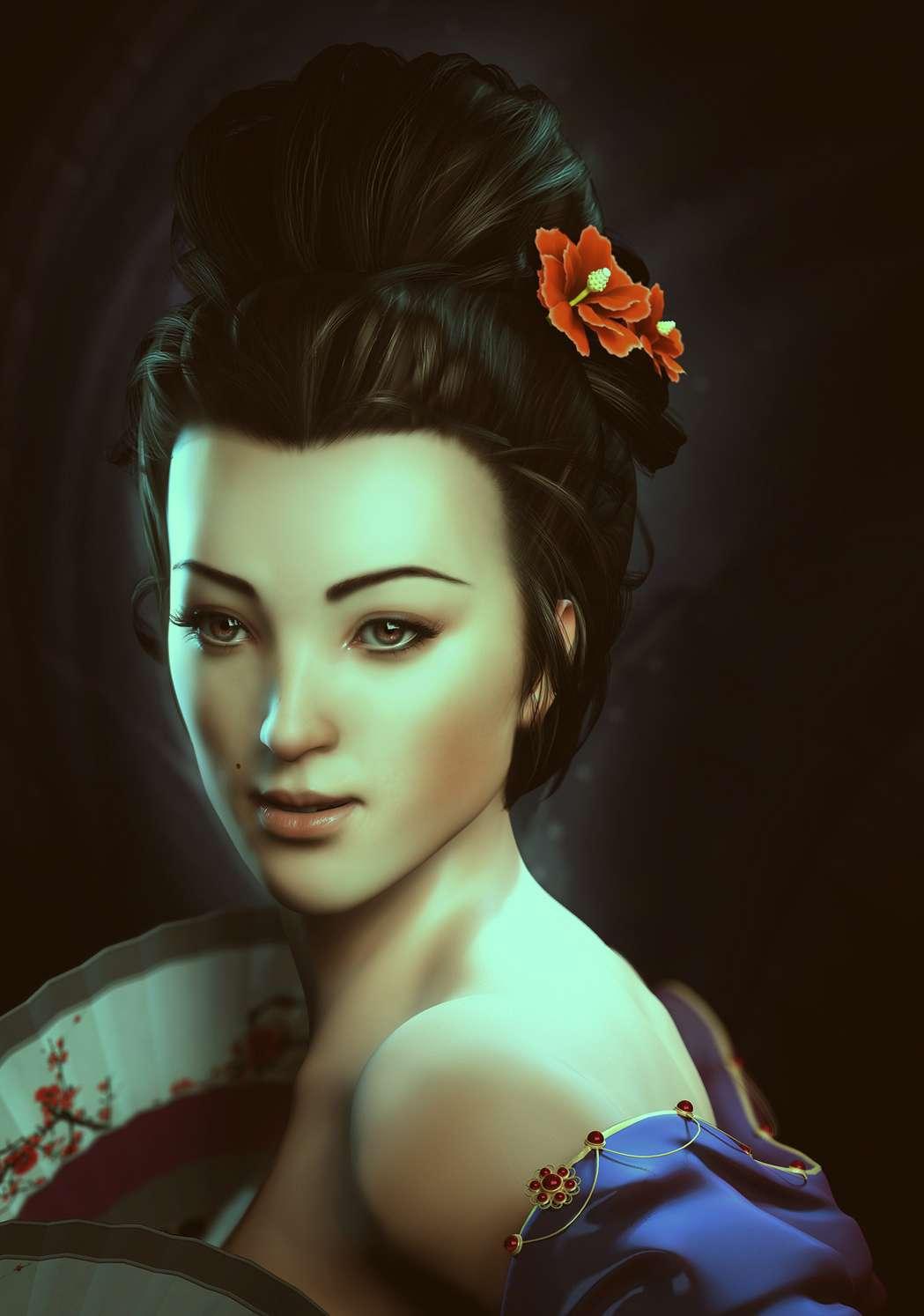 Роботи Baolong Zhang