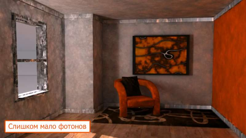 Що таке Global Illumination (GI)