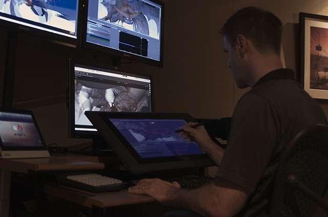 Який анімаційний софт стоїть за яскравою реальністю мультфільму «Як приручити дракона 2»