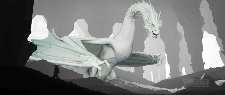 Бенедикт, який Зміг, та інша магія від студії Weta Digital