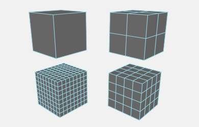 Чому чотирикутники?