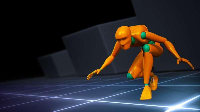 Чим анімація для ігор відрізняється від анімації для кіно