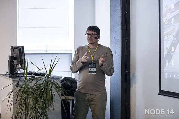У Харкові відбулася NODE14