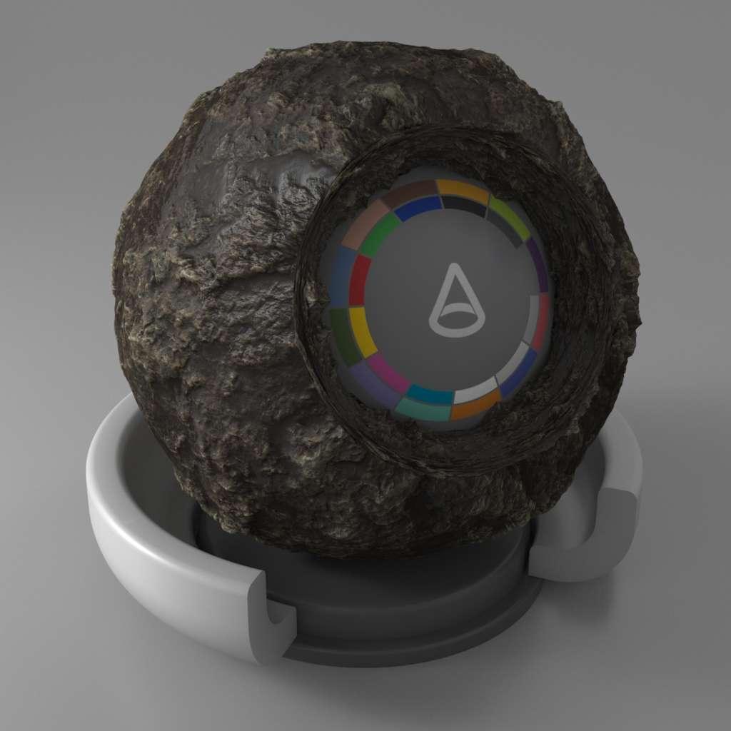 Колекція безкоштовних PBR-матеріалів для Unity і Unreal Engine