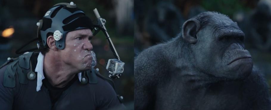VFX breakdown фільму «Планета мавп: Революція». Частина 1