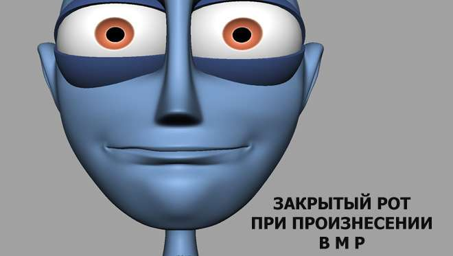 Топ-5 порад по лицьовій анімації