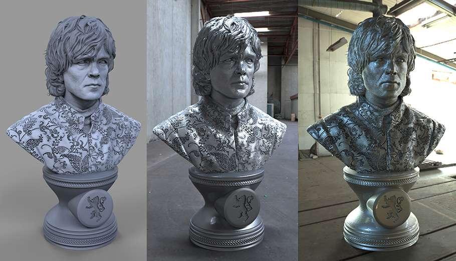 Інтервю з Frank Tzeng, або поради початківцям 3D-художникам