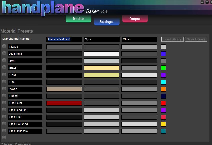 Огляд Handplane Baker v 0.9.2