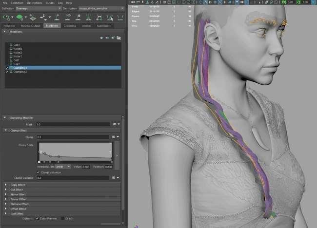 Making of Daenerys Targaryen by Daniel la Mura