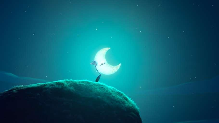 Mune, Зберігач Місяця