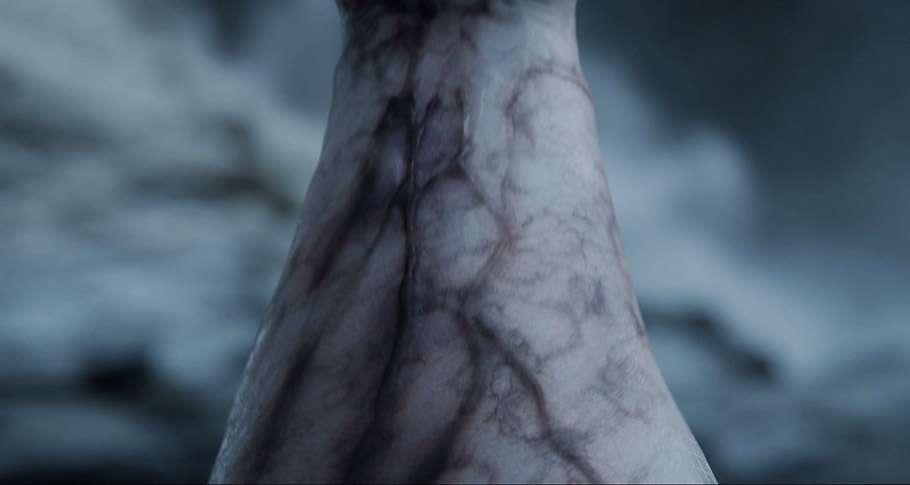 Прометей: VFX-святиня