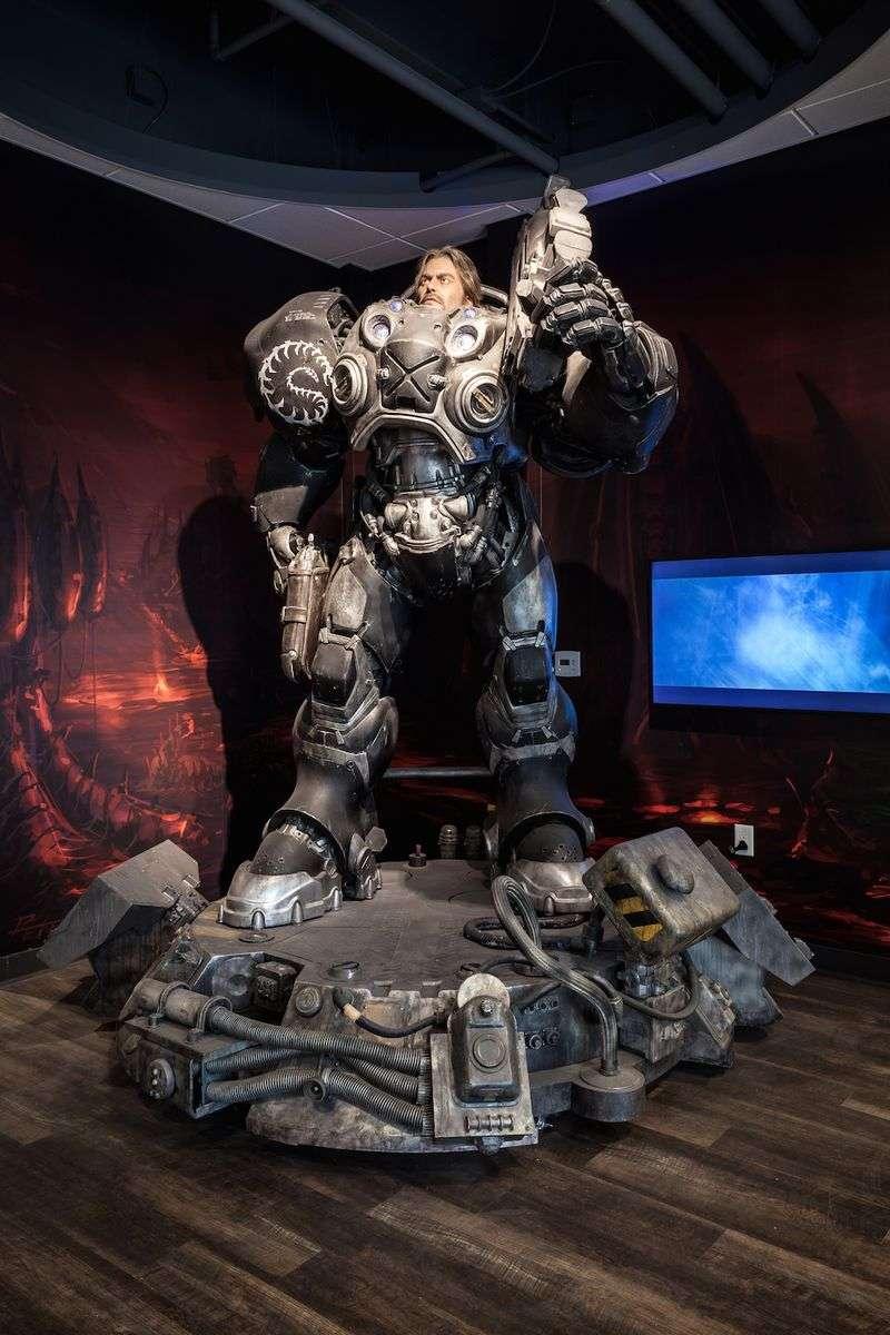 StarCraft: минуле, сьогодення та майбутнє