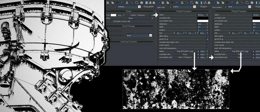 Топ-10 порад по текстуруванню від професіоналів 3D-індустрії