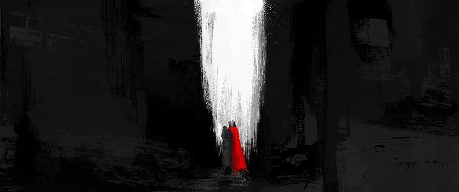 Арти від студії Claus до фільму «Тор-2: Царство темряви»