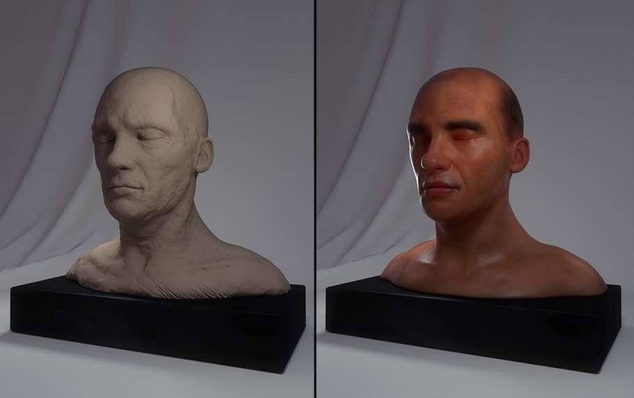 Огляд бета-версії V-Ray 3.0 для Maya